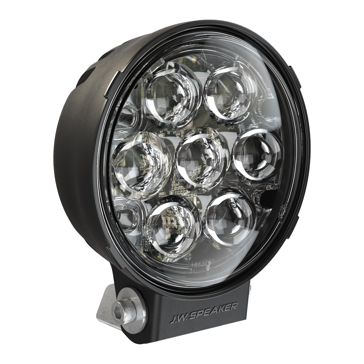 J W Ts3001r Led Off Road Lights Pair Mad Jeeps Shop